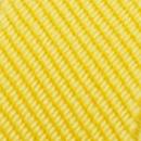 Bretels geel smal