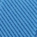 Ärmelhalter Process Blau Gummiband