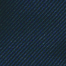 Bretels polyester stof marineblauw