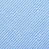 Bretels polyester stof lichtblauw