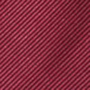 Servicekrawatte Bordeaux Rot Repp