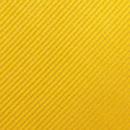 Bretels polyester stof geel
