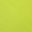 Bretels polyester stof limegroen