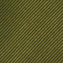 Servicekrawatte Armee Grün Repp