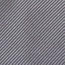 Servicekrawatte Grau Repp