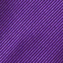 Servicekrawatte Violett Repp