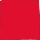 Scarf uni red