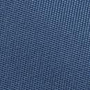 Stropdas denim blauw smal
