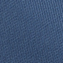 Strik denim blauw