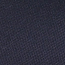 Strik marineblauw