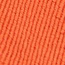 Bretels oranje smal