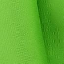 Scarf silk apple green