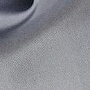 Scarf silk grey