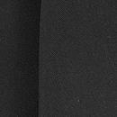 Scarf silk black