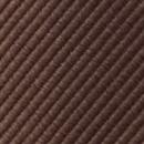 Krawatte Repp Braun