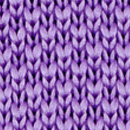 Bow tie knitted lilac