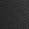 Stropdas repp zwart