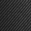 Krawatte Repp Schwarz