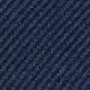 Stropdas repp marineblauw